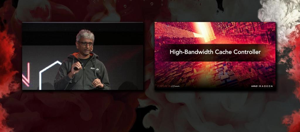 AMD Radeon RX Vega 5