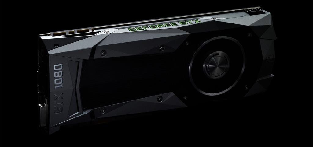 NVIDIA GeForce GTX 1080 Price cut 2