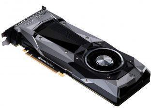 NVIDIA официально представила GeForce GTX 1080 Ti. Вообще принципиально новая видеокарта