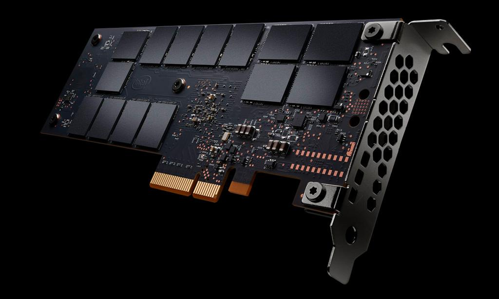 Intel Optane DC P4800X 5