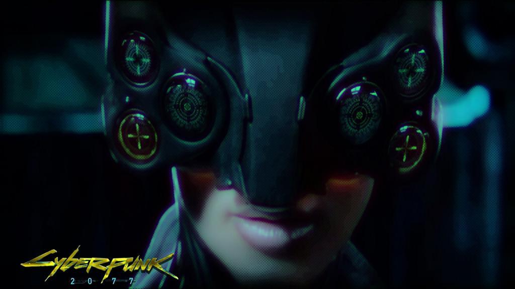 Как убеждены разработчики Cyberpunk 2077, игра совершит ещё больший прорыв, чем The Witcher 3