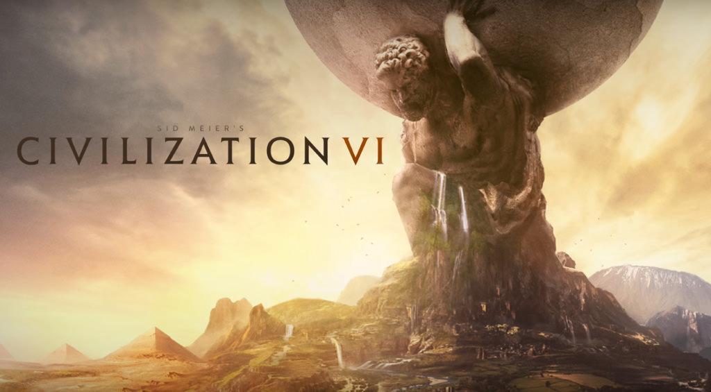В Civilization 6 скоро добавят Персию