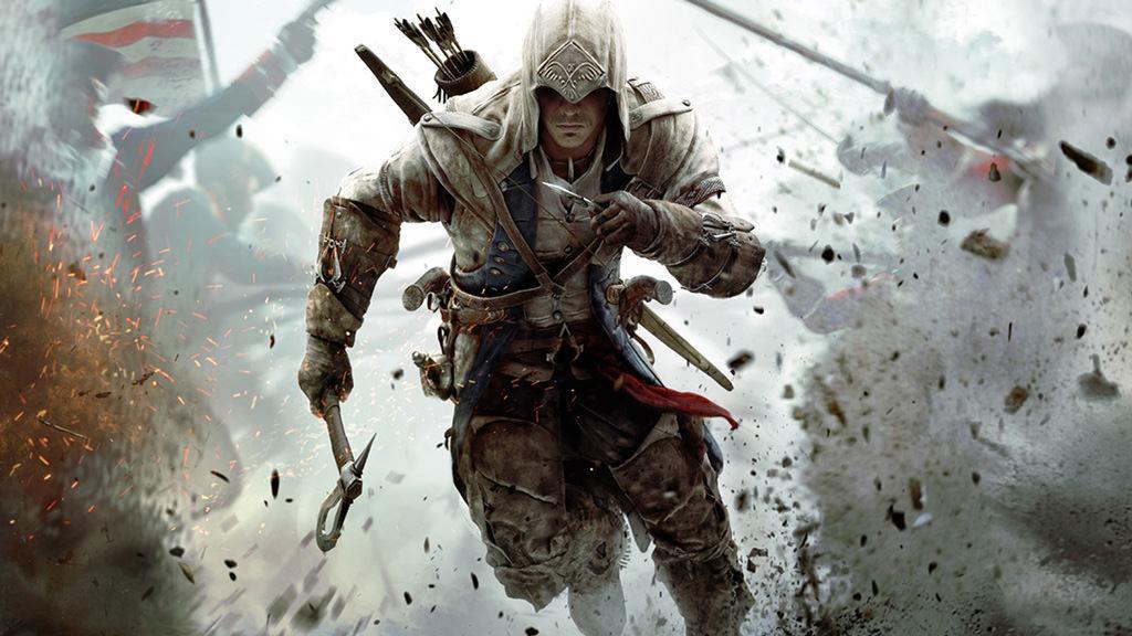 Компания Ubisoft официально подтвердила телевизионный проект Assassin's Creed