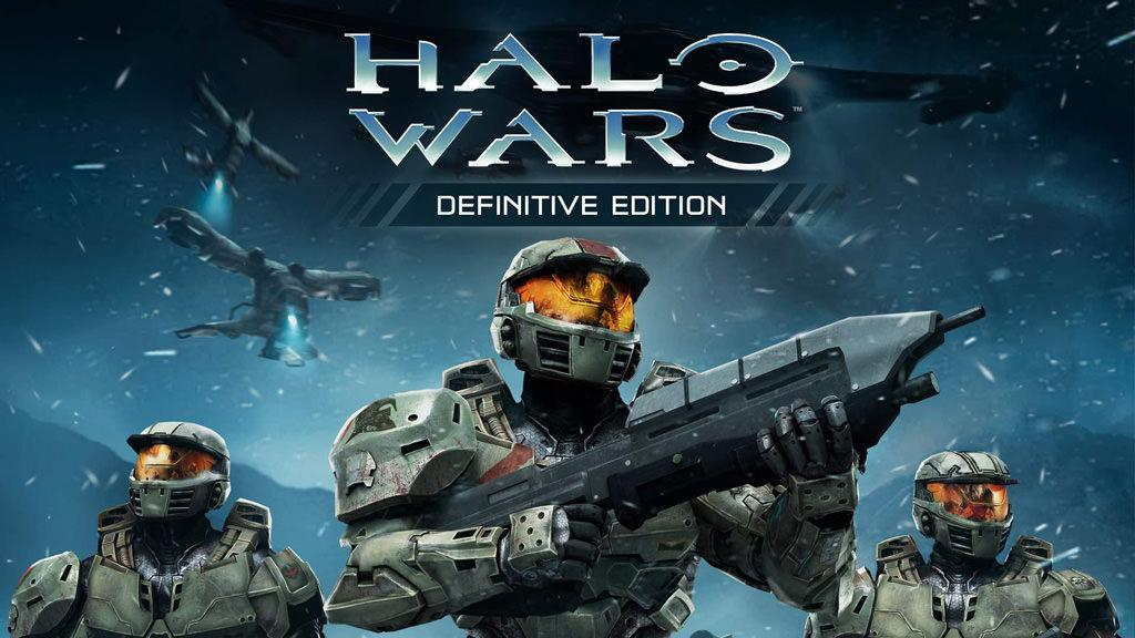 Halo Wars Definitive Edition 1