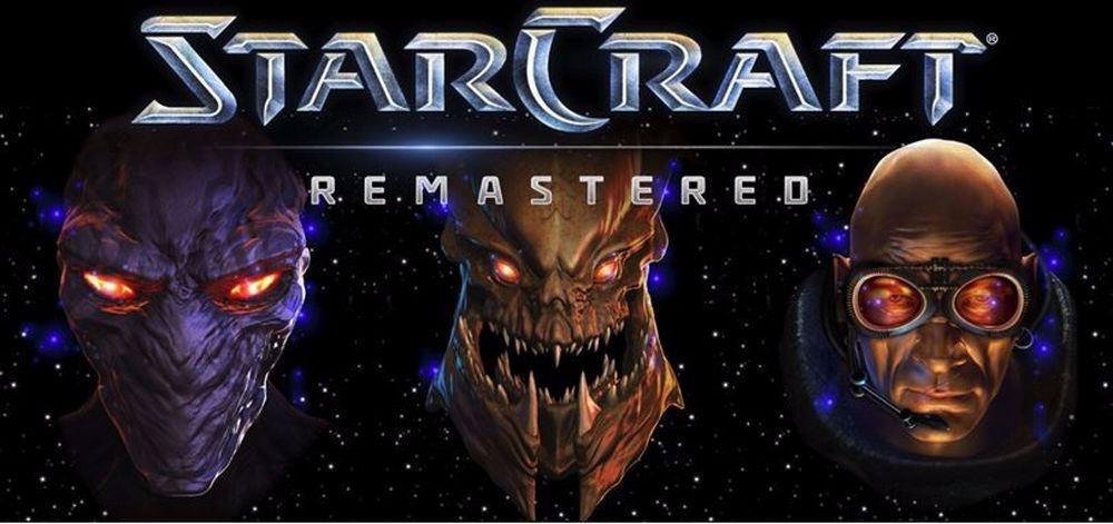 Blizzard выпустит ремастер оригинальной StarCraft этим летом