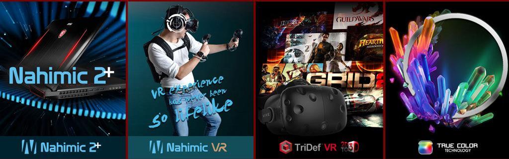 TriDef VR MSI 2