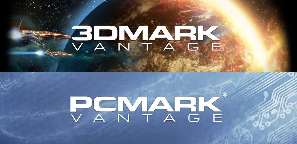 C 11 апреля бенчмарки 3DMark Vantage и PCMark Vantage станут бесплатными
