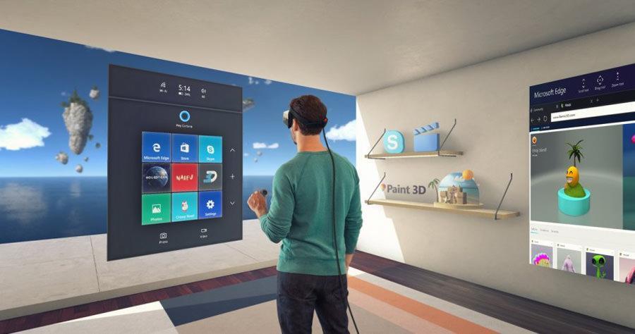 Windows 10 Creators Update 2