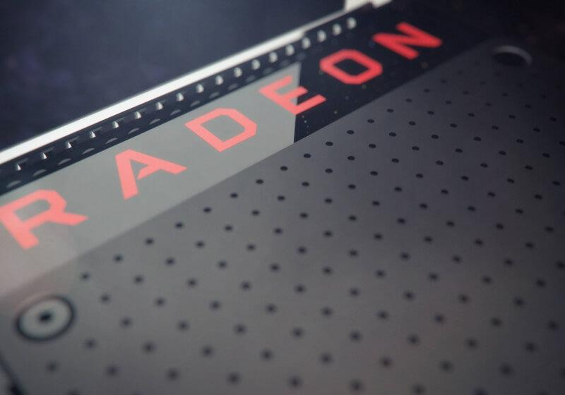 Слух: AMD Radeon RX 500 начнут продаваться в апреле