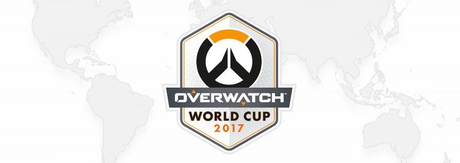 Чемпионат мира по Overwatch 2017. Подготовка уже началась