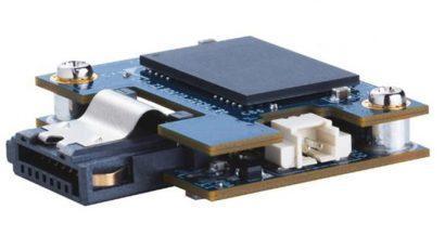 Apacer SDM7-M DP – вероятно, самый маленький SSD в мире