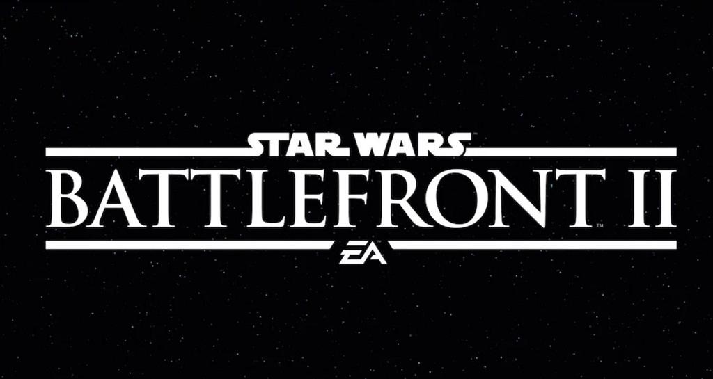 Star wars battlefront2 1