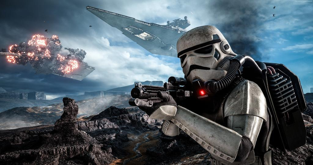 Star wars battlefront2 2