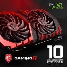 Галерея нереференсных видеокарт GeForce GTX 1080 Ti