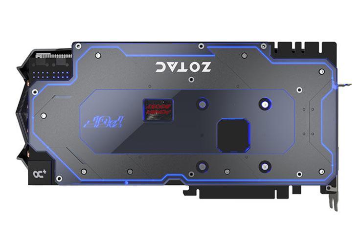 Zotac GTX 1080 Ti PGF 2