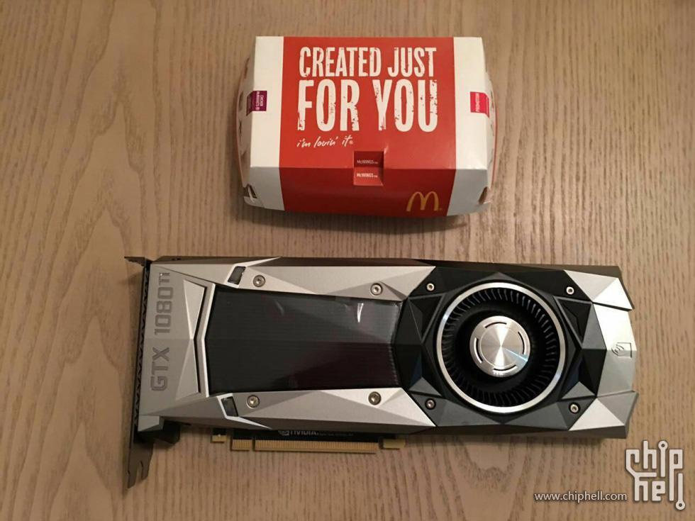 Первые данные о производительности GeForce GTX 1080 Ti + немного про её разгон