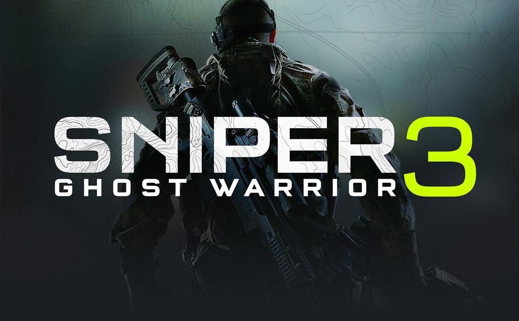 Релиз Sniper Ghost Warrior 3 снова перенесён