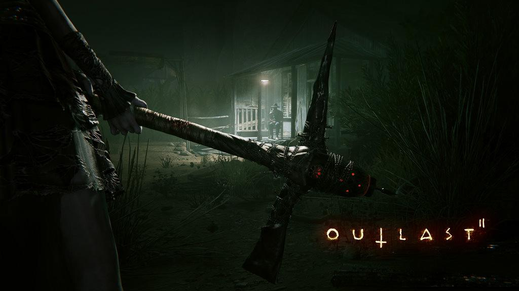 Outlast 2 выйдет в конце апреля