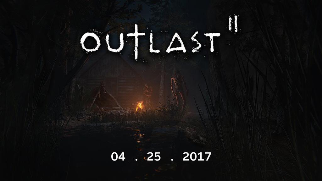 Outlast2 release date 2