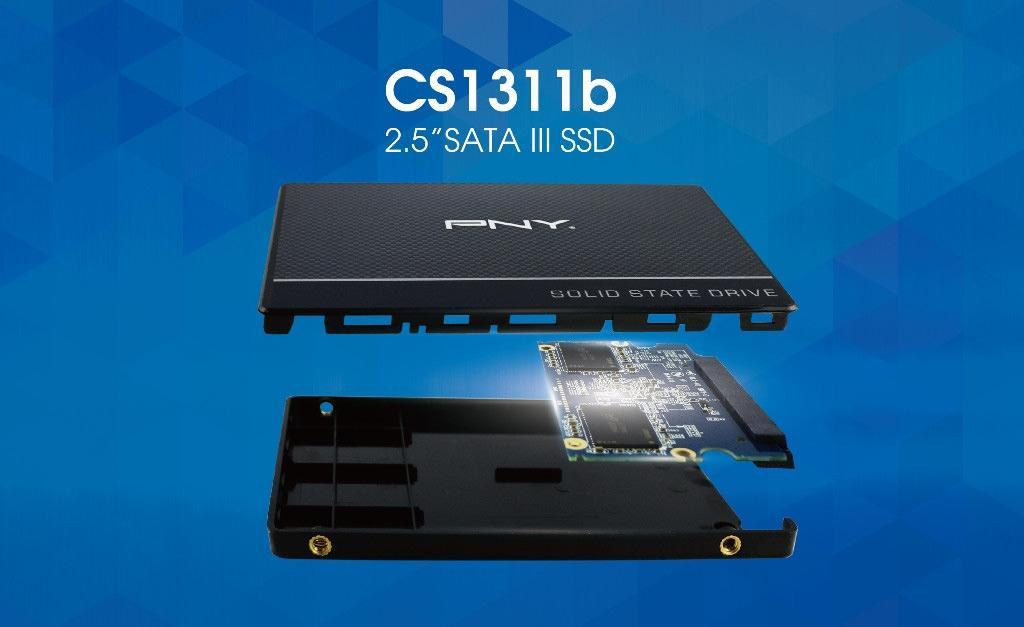 PNY CS1311b 1