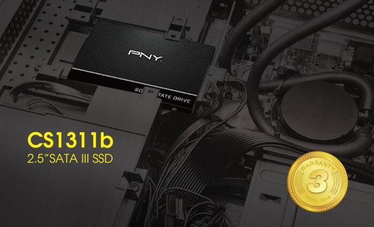PNY CS1311b 3