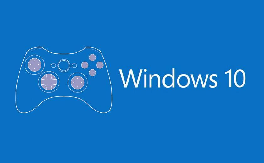 Windows 10 Game Mode 1