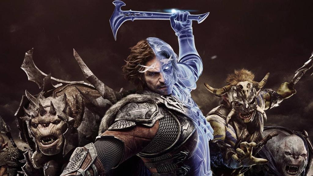 Первый официальный трейлер геймплея Middle-earth: Shadow of War