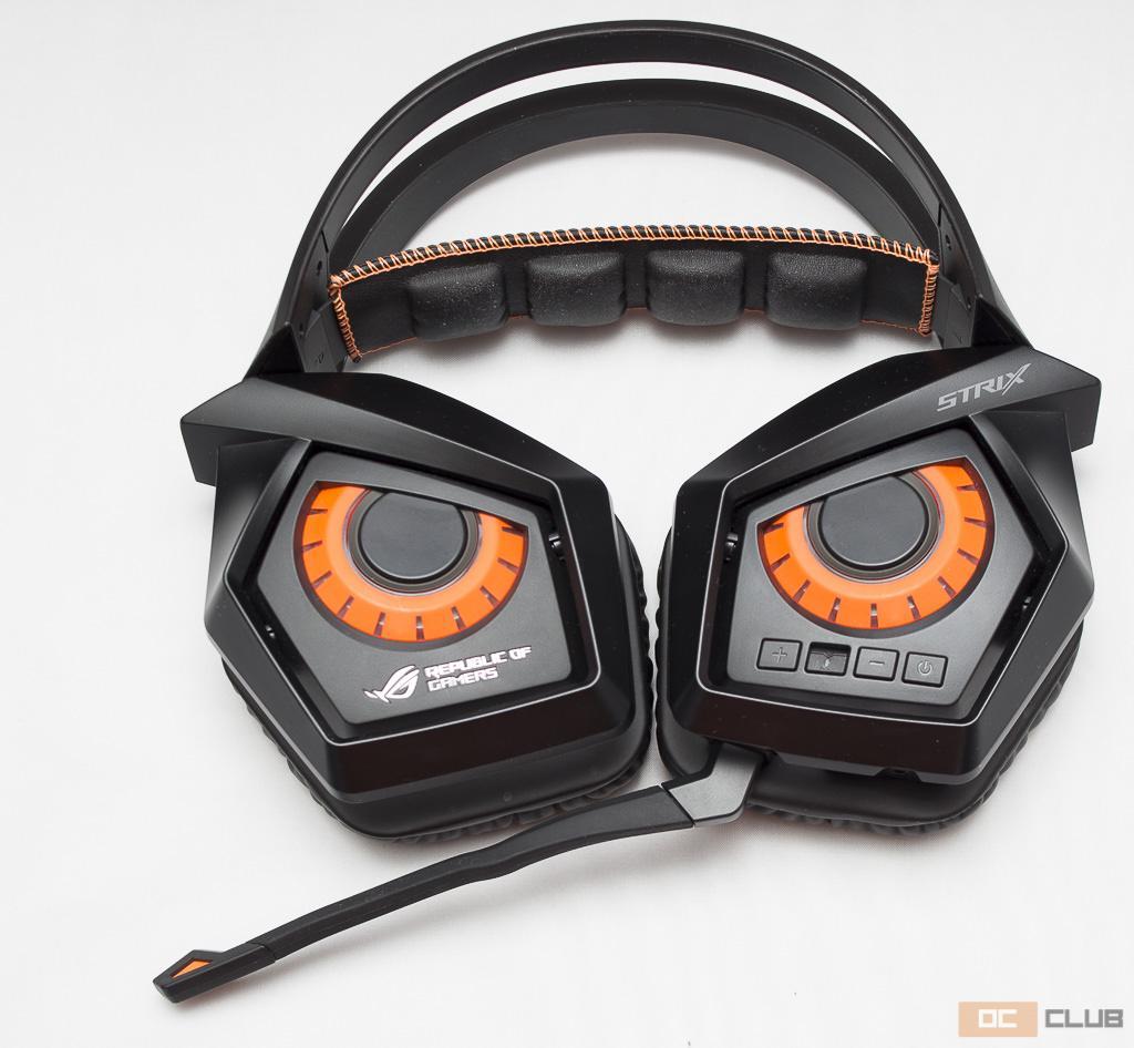 strix wireless 17