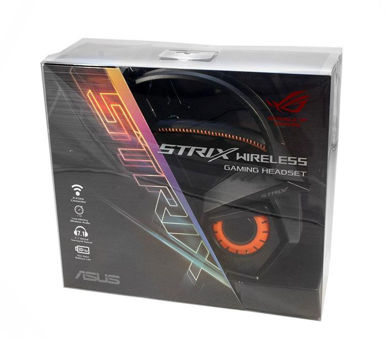 strix wireless 19