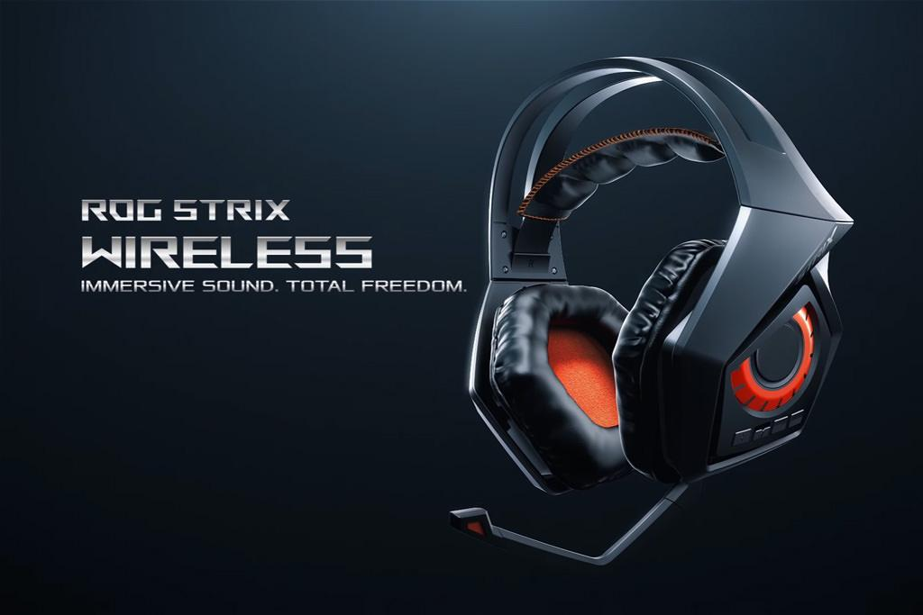 strix wireless 20