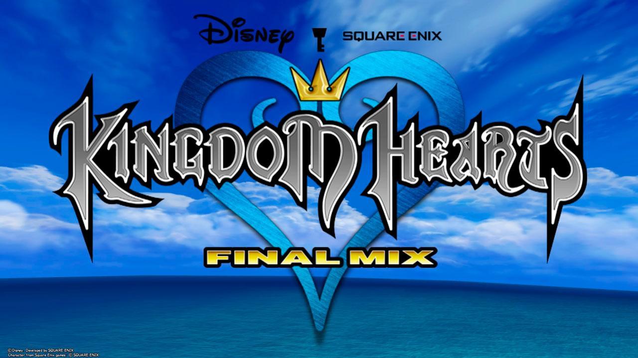 J-RPG сборник Kingdom Hearts HD 1.5 + 2.5 Remix и приключения ньюфага