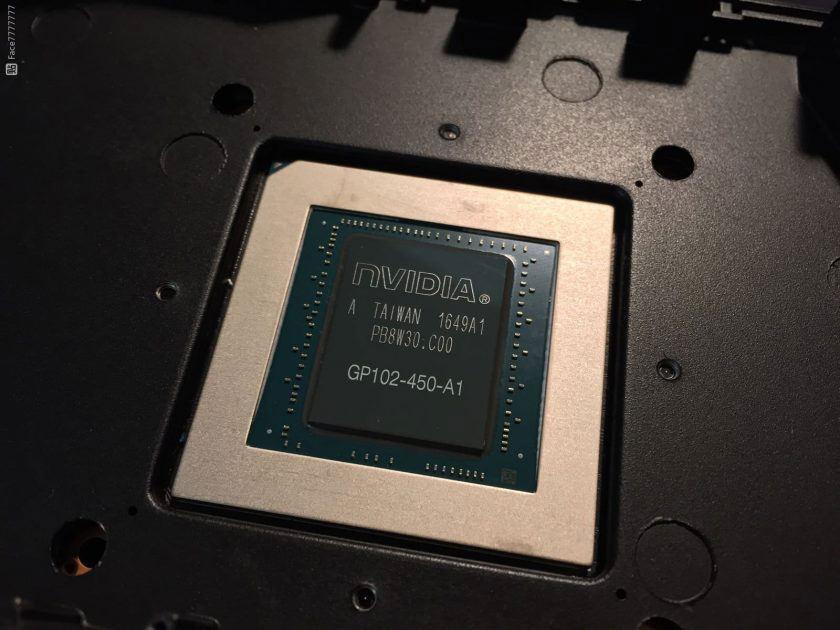 NVIDIA TITAN Xp Sold out 4