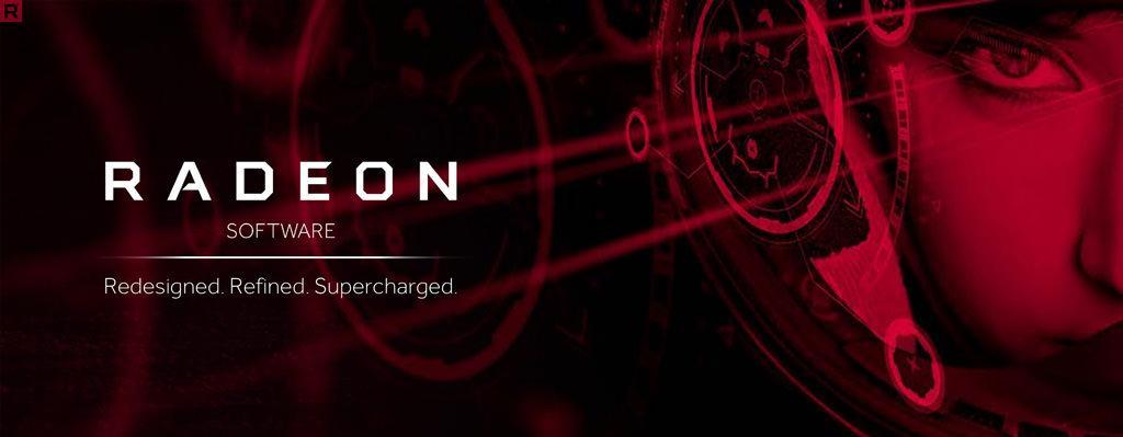 Драйвер AMD Crimson ReLive обновлен (17.4.2)