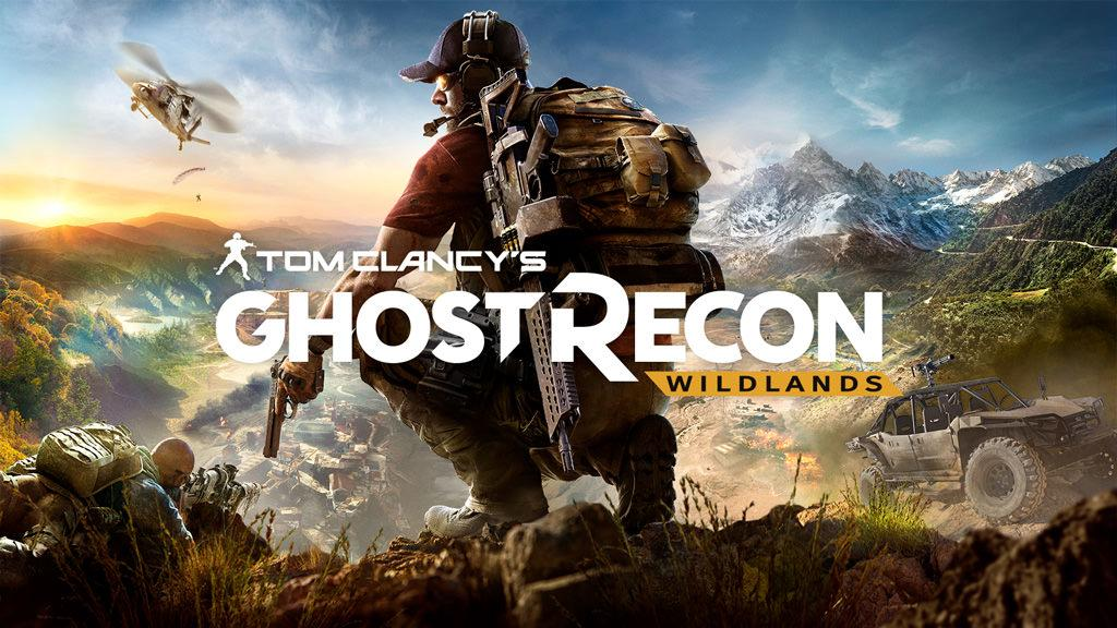 ghost recon wildlands 30 patch 1