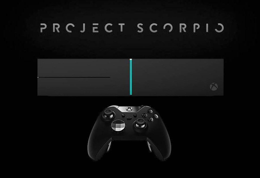 Microsoft Project Scorpio 1