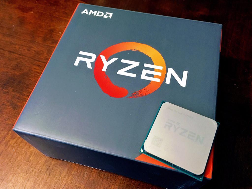 AMD Ryzen 5 1600X разогнан до 5,9 ГГц и установил пачку новых рекордов