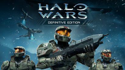 Состоялся отдельный релиз Halo Wars: Definitive Edition + системные требования