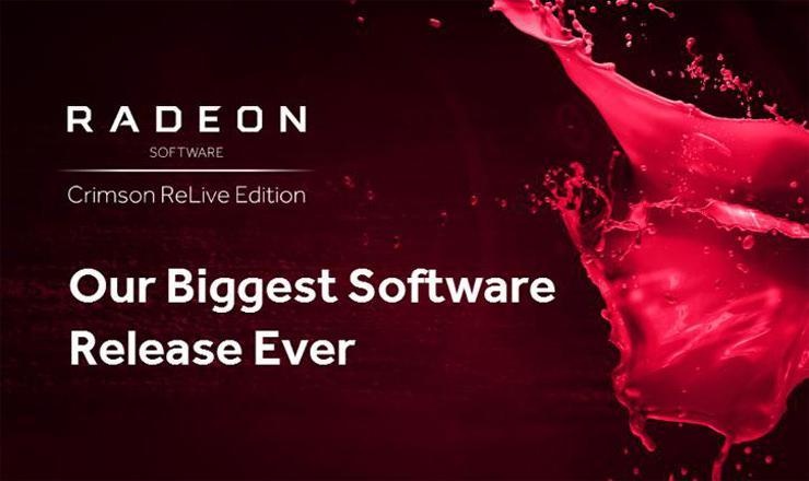 AMD Crimson ReLive 17.4.3