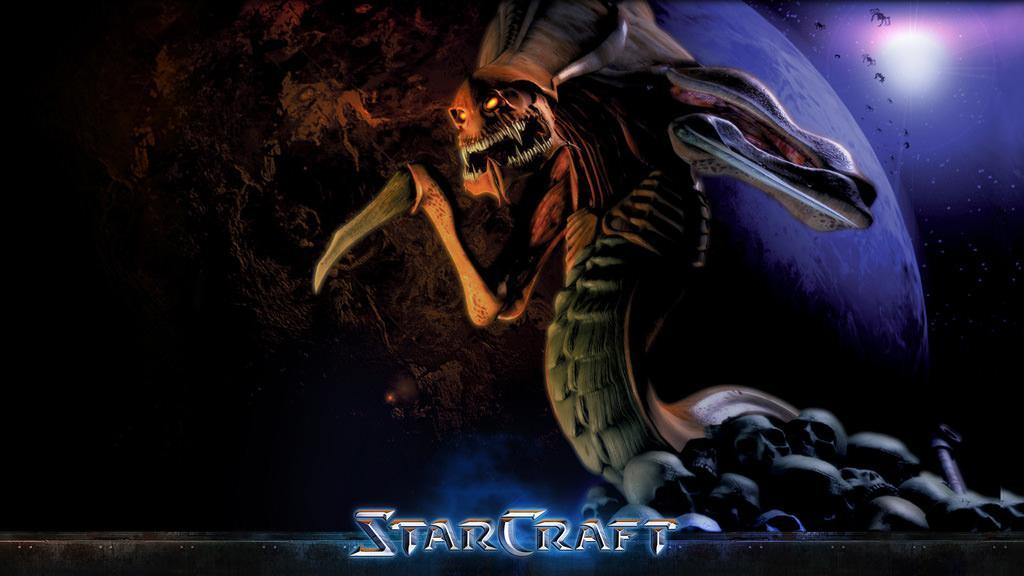 Blizzard таки выпустила бесплатную антологию StarCraft, разбирайте