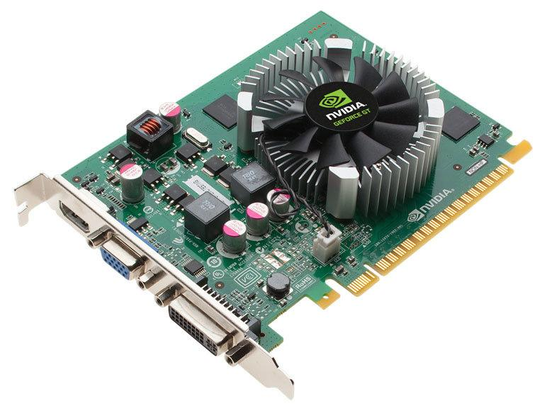 NVIDIA GeForce GT 1030 2