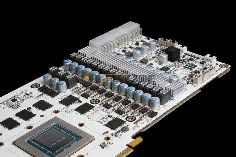 Galax GeForce GTX 1080 Ti HOF 1