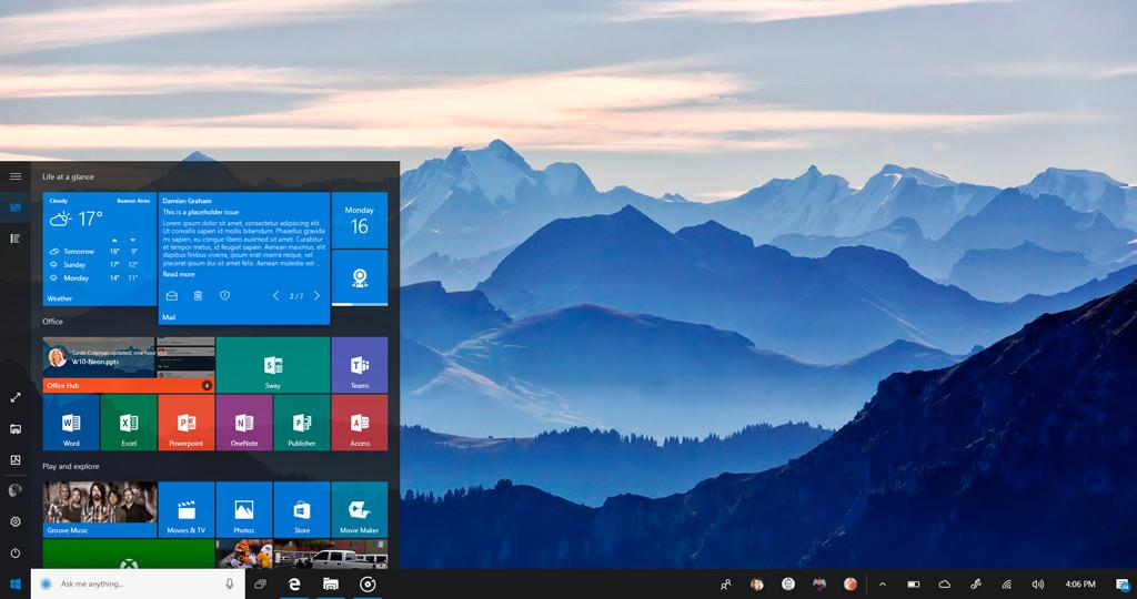 windows 10 next update 2