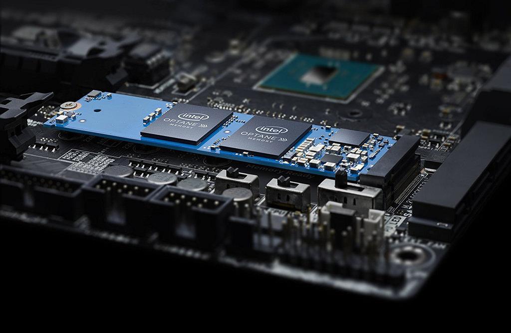 Кэширующие SSD Intel Optane через пару дней появятся в продаже