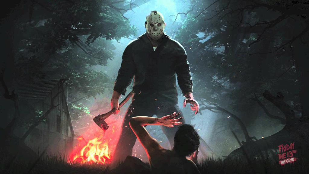 Названа дата релиза Friday the 13th: The Game