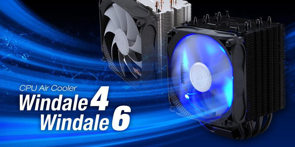 FSP Windale 4 Windale 6 1