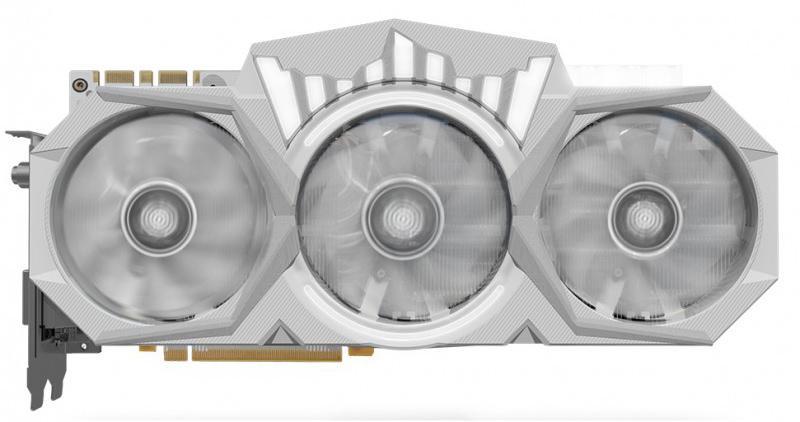 KFA2 GeForce GTX 1080 Ti 8 Pack Edition – возможно, самая лучшая GTX 1080 Ti