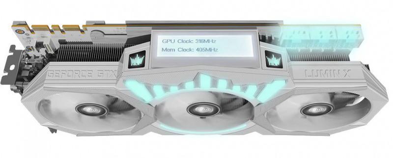 KFA2 GTX 1080 TI HOF 8Pack Edition 4