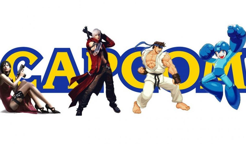 capcom major title 1