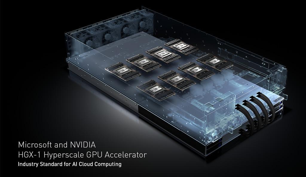 NVIDIA HGX 1