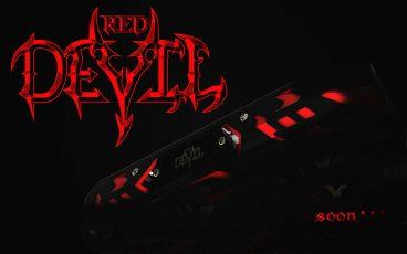 Тизер PowerColor Red Devil Radeon RX 580… возможно